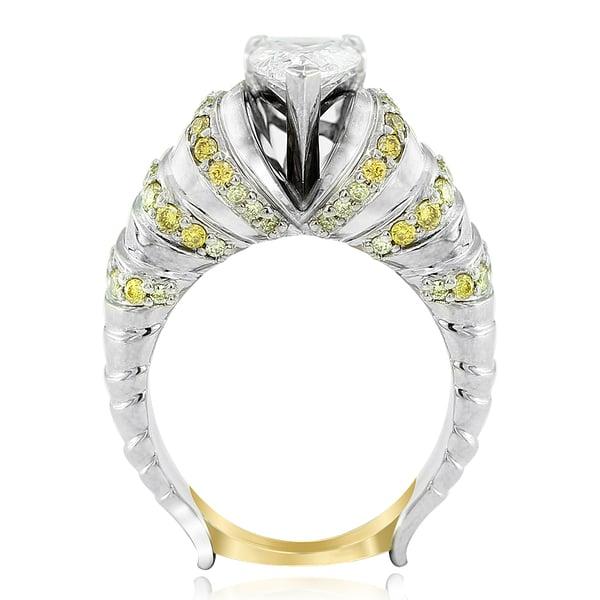Adelaide Jewellery Design - Award Winning Ring