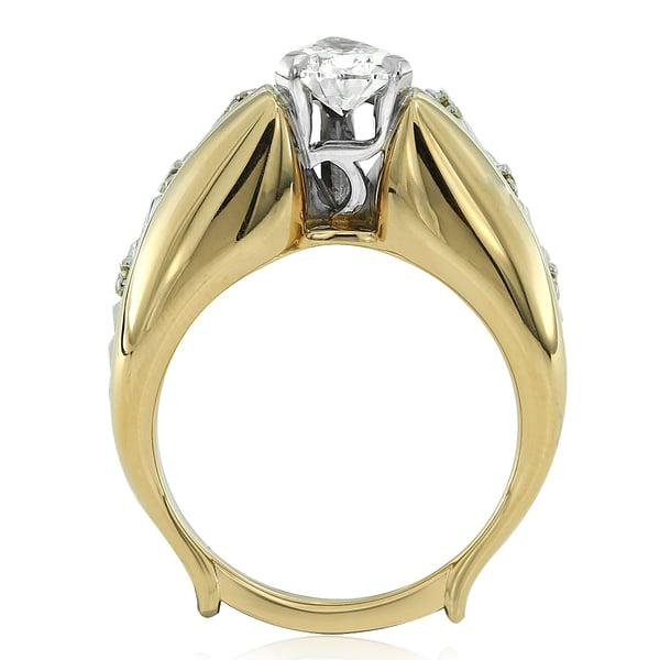 Diamond Jewellery Design Award Winner