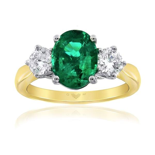 Emerald Rings in Adelaide