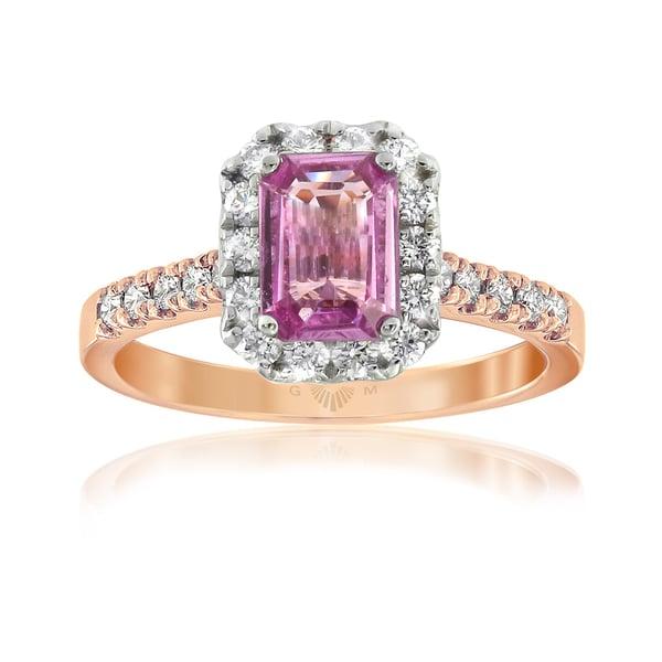 Sapphire Rings in Adelaide