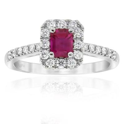 Aura Ruby Ring-2