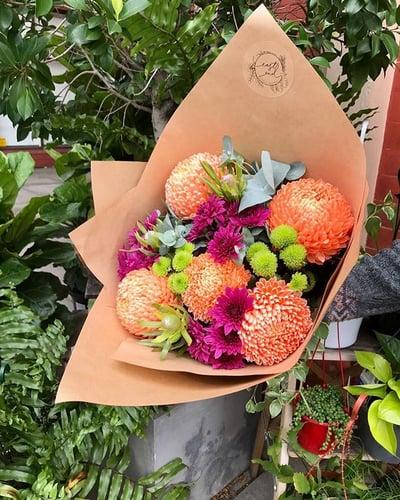 East End Flower Market