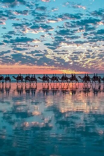 Broome Cable Beach