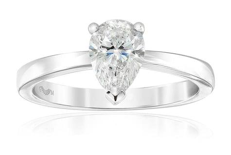 CELESTE Engagement Ring
