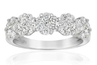 Gerard McCabe Eternity Ring