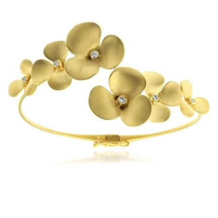 Desert Flower Bracelet