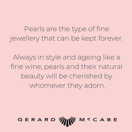Pearls Instagram