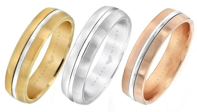 Gerard McCabe Rose Gold Reef Wedding Ring.jpg
