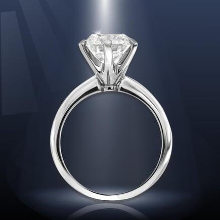 Gerard McCabe - Engagement Ring