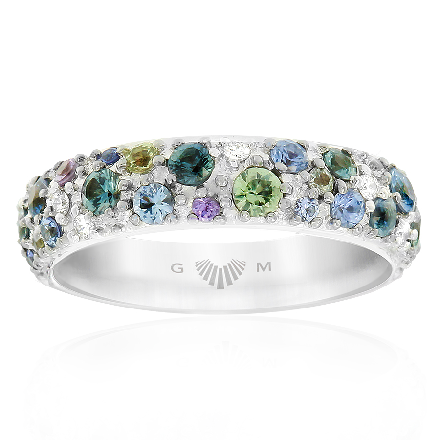 Sapphire Rings Adelaide