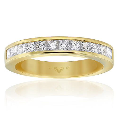 Elegance Linea ring