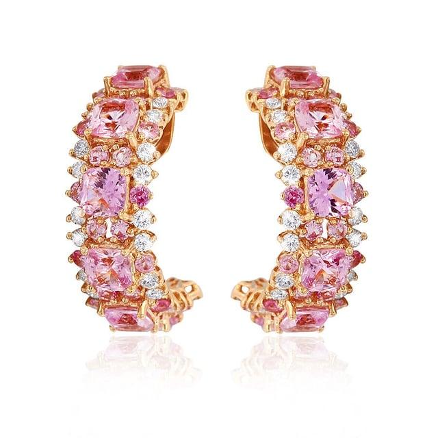 Pink Cirque | Gerard McCabe Premier Diamond Jewellers Adelaide