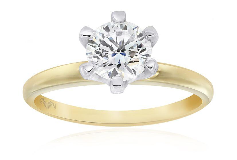 Gerard McCabe Adelaide Engagement Rings