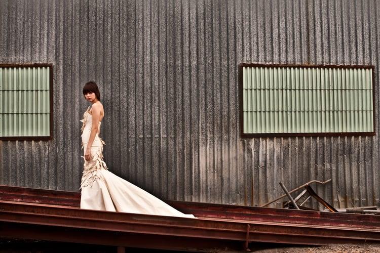 Off the Shoulder  | Gerard McCabe Premier Diamond Jewellers Adelaide
