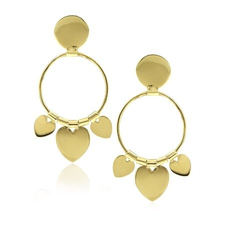 Gerard McCabe - seven50_stud_earrings