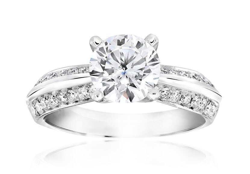 Gerard McCabe Adelaide Engagement Rings