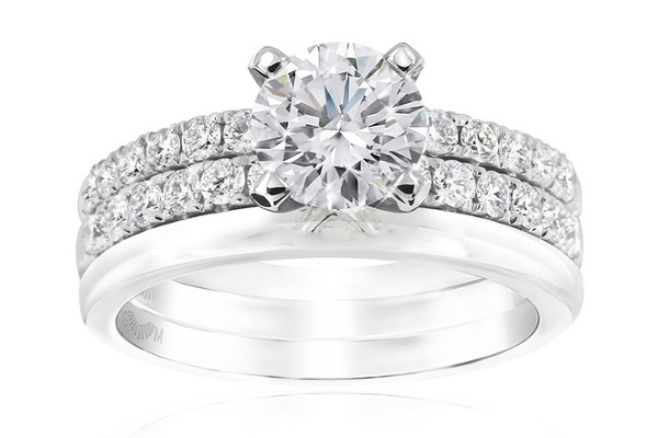 Gerard McCabe Aria Engagement Ring Adelaide